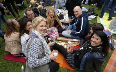 Bestedingen bij onze horeca maakt voortbestaan festival mogelijk